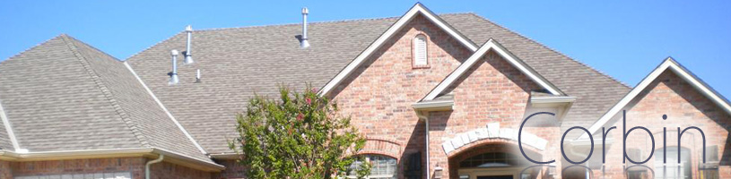 Corbin Exteriors Residential Commercial Roofing Windows